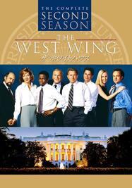 ザ・ホワイトハウス シーズン2