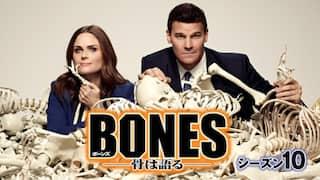 ボーンズ/BONES -骨は語る- シーズン10