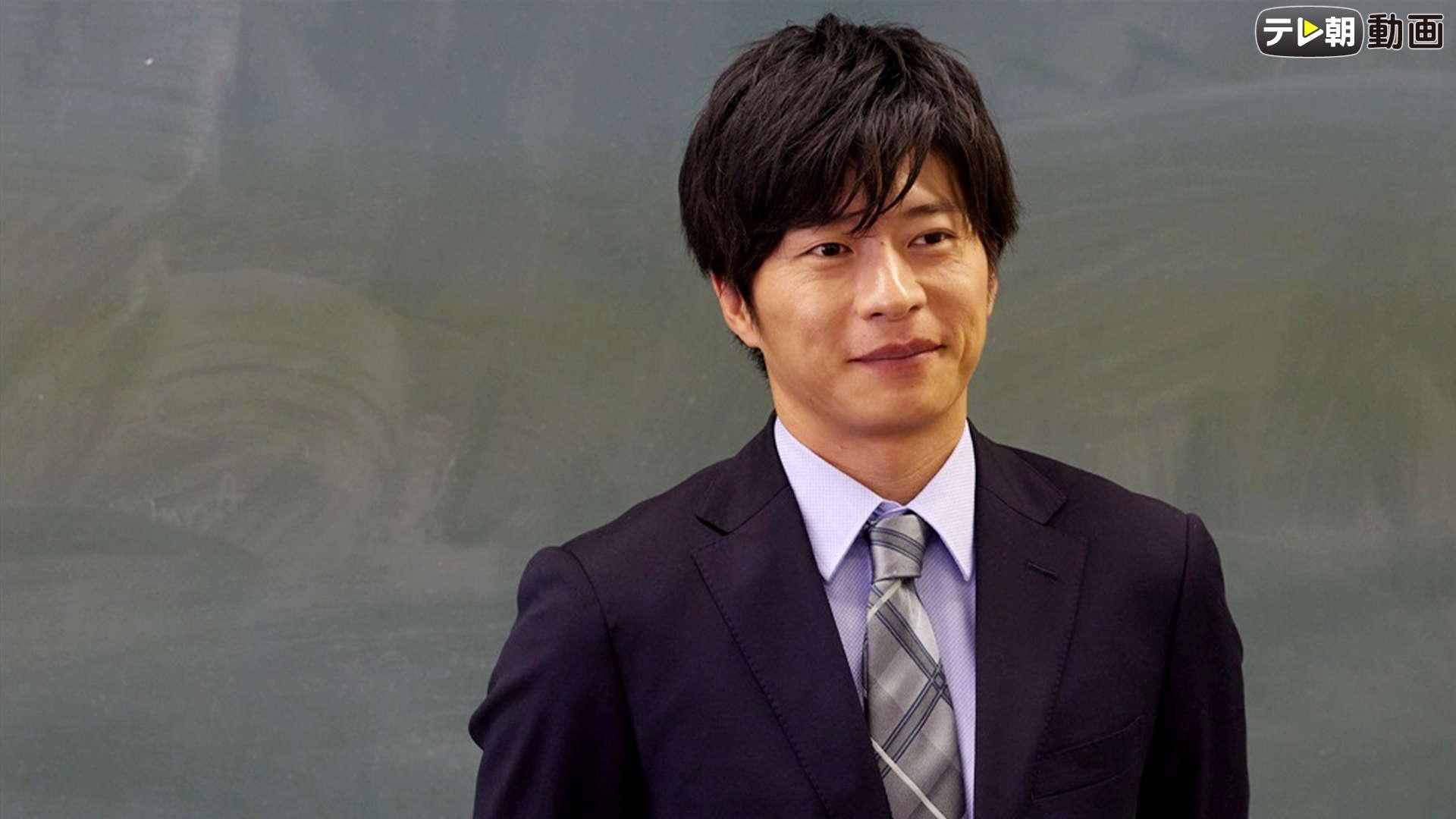 ドラマ『らせんの迷宮』田中圭、安田顕、倉科カナの出演作品をご紹介!