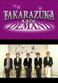 TAKARAZUKA NEWS Pick Up #354「RANJU ∞ 人夢の伝説」~2014年1月 お正月スペシャル!より~