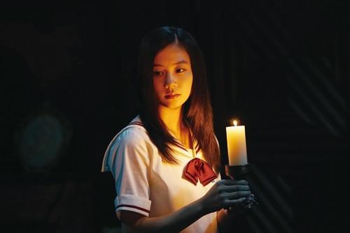 澄川 小百合(すみかわ さゆり)-清水富美加
