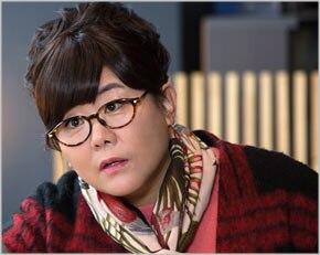 チャ・ブシム役-イ・ジョンウン
