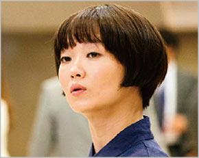 オ・ソリ役-イ・ボンリョン