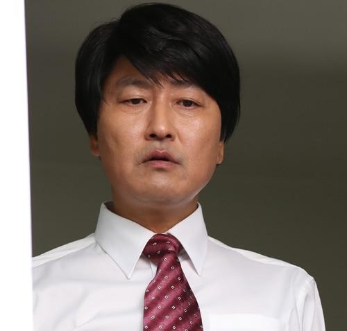ソン・ウソク-ソン・ガンホ