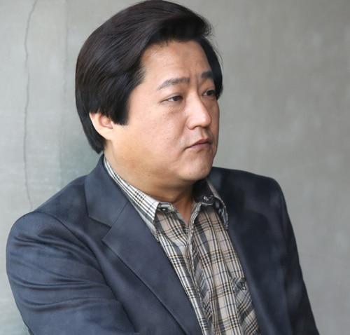 チャ・ドンヨン-クァク・ドウォン