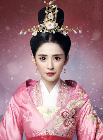 李長楽(り・ちょうらく)役-リー・シンアイ