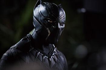 -秘密3:ワカンダ国王となるものは、ブラックパンサーに任命される!
