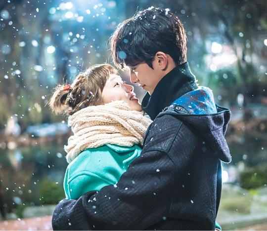 恋のゴールドメダル~僕が恋したキム・ボクジュ~画像1