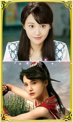 ベイ・ウェイウェイ役-ジェン・シュアン
