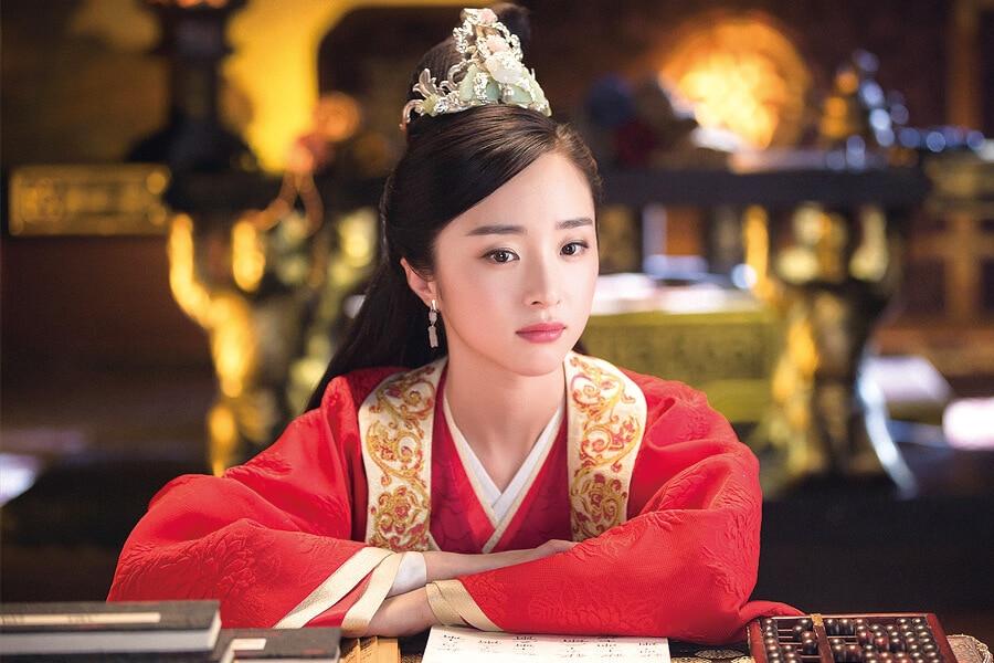 独孤伽羅(どっこから)~皇后の願い~画像1
