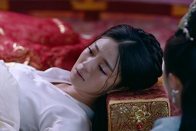 独孤伽羅(どっこから)~皇后の願い~画像2