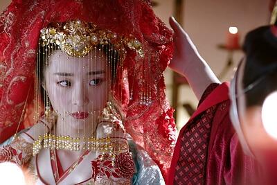 独孤伽羅(どっこから)~皇后の願い~画像3
