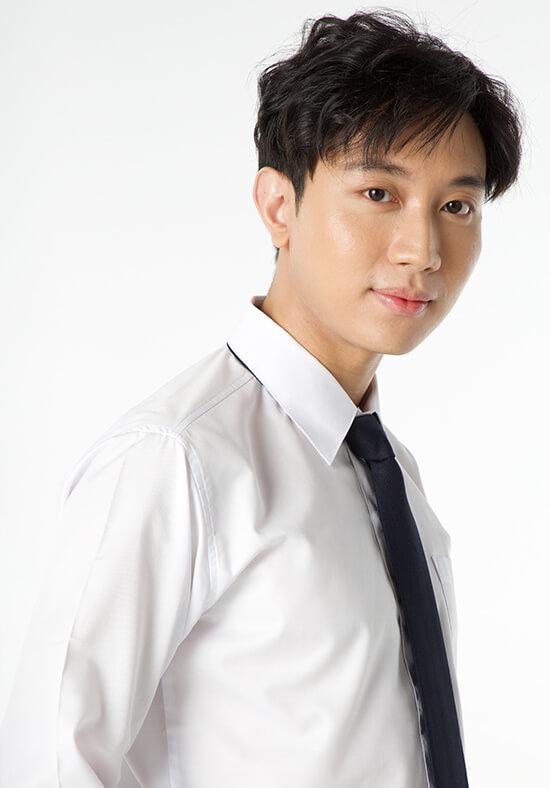 ポップパーン(Pobphan)役-James/ジェームス