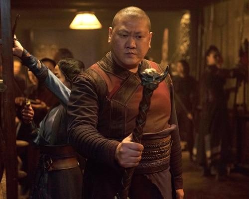 魔術書物の番人 ウォン-ベネディクト・ウォン
