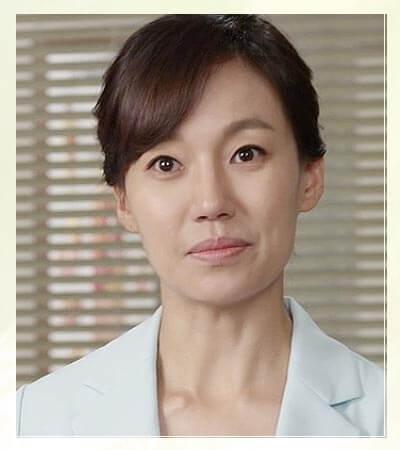 ナム・ジュヨン役-チン・ギョン