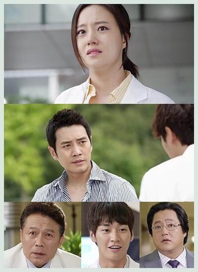 -4.ムン・チェウォン、チュ・サンウクなど人気俳優からベテラン勢まで役者たちが好演!