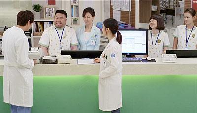 グッド・ドクター画像2