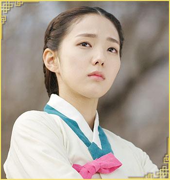 ソン・ガリョン役-チェ・スビン