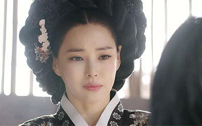 -2.チャン・ノクスは朝鮮王朝の三大悪女の一人