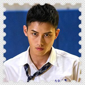 ユーハオ役-フェンディ・ファン