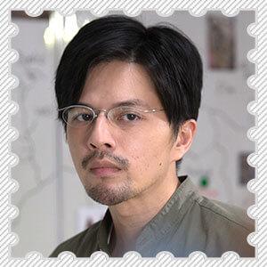 イージェ役-スティーブン・ジャン
