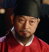 カン・ジュンソン役-チョ・ソンハ