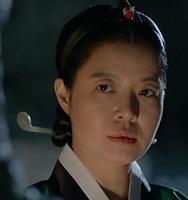 キム・ゲシ役-キム・ヨジン