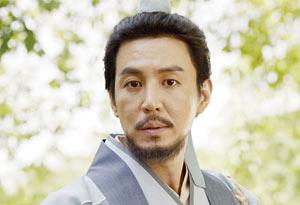 アンジ役-チェ・ウォニョン