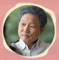 イ・ギュチョル役-チュ・ジンモ
