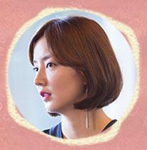 ハン・ジュヒ役-ソ・ウンチェ