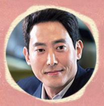 パク・ヒョンジュン役-キム・ソンヒョク