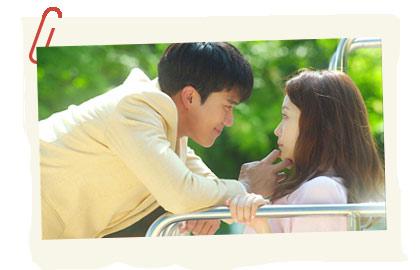 -1.カン・ドンウォン主演の大ヒット作「1%の奇跡」を13年ぶりにリメイク!