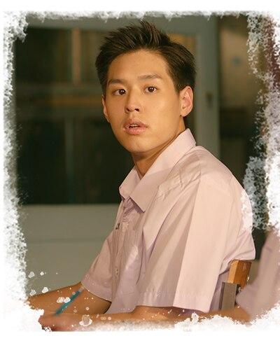 テー(Teh)役-プティポン・アサラタナグン
