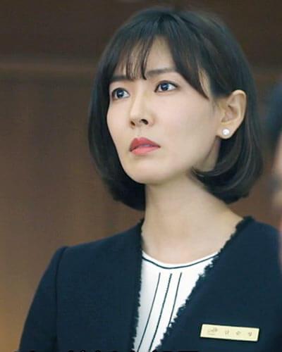 キム・スンジョン役-キム・ソヨン