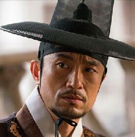 キム・ウンジェ役-キム・ビョンチョル