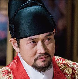 国王-キム・ミョンス
