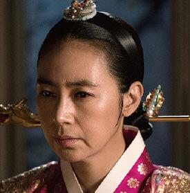 王妃-キム・ソンギョン