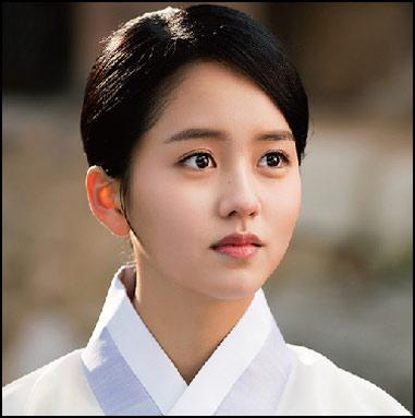 カウン役-キム・ソヒョン