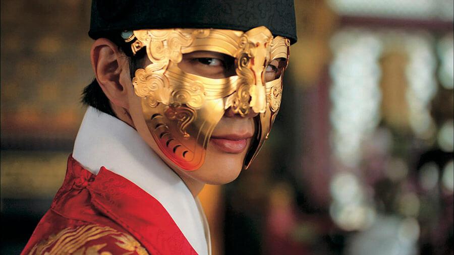 仮面の王 イ・ソン画像1
