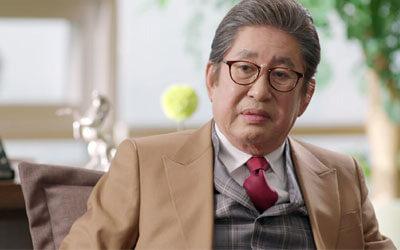 ハン・ソングク役-キム・ヨンゴン