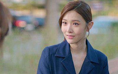 ソ・ナユン役-キム・ユリ
