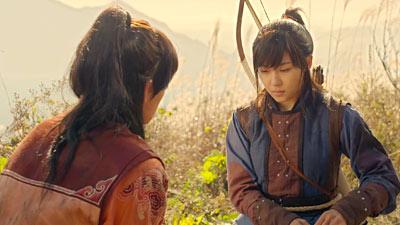奇皇后~ふたつの愛 涙の誓い~画像2