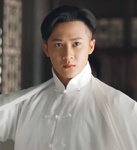 陳紉香(チェン・レンシャン)役-タン・ジェンツー