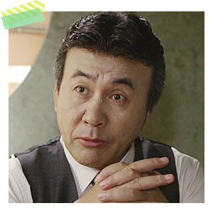 パク・ヒョンド役-パク・ヨンギュ