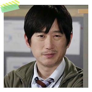 チュ・ナムホ役-キム・ウォネ