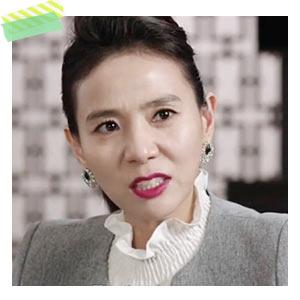 チョ・ミニョン役-ソ・ジョンヨン