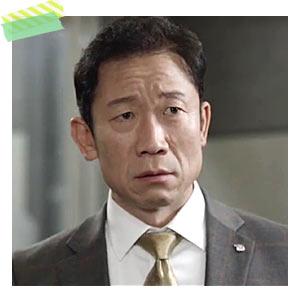 コ・マングン役-チョン・ソギョン
