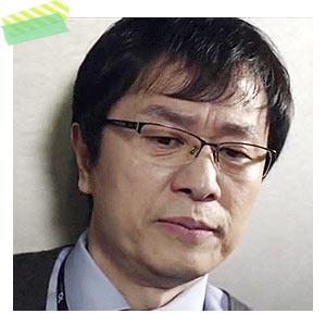 イ・ガンシク役-キム・ミンサン