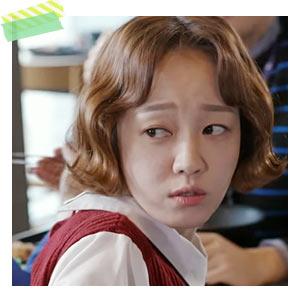 ピン・ヒジン役-リュ・ヘリン