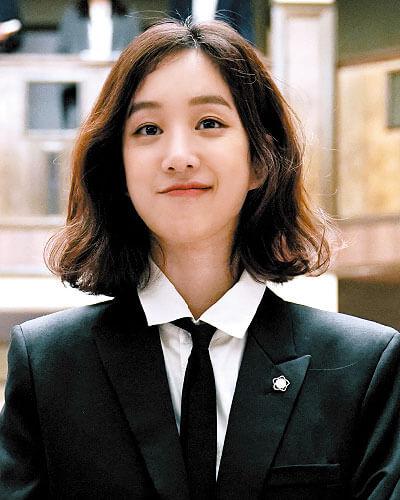 マ・イドゥム役-チョン・リョウォン